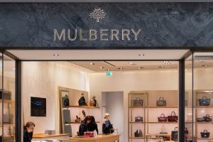 mulberry storefront